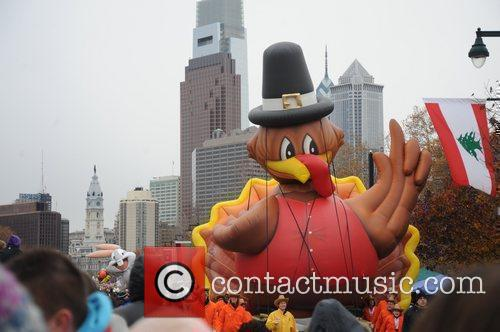The 91st Annual 6abc IKEA Thanksgiving Day Parade
