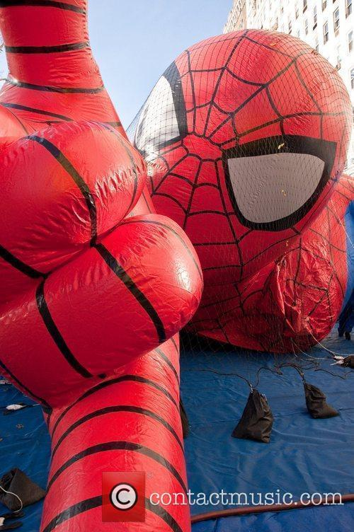 Spiderman and Spider Man 4