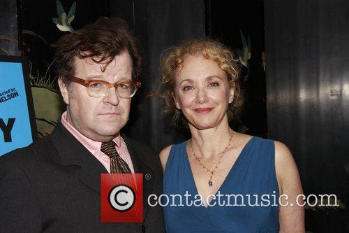 Kenneth Lonergan and J. Smith-Cameron  The opening...