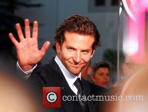 Bradley Cooper The A-Team Los Angeles premiere at...