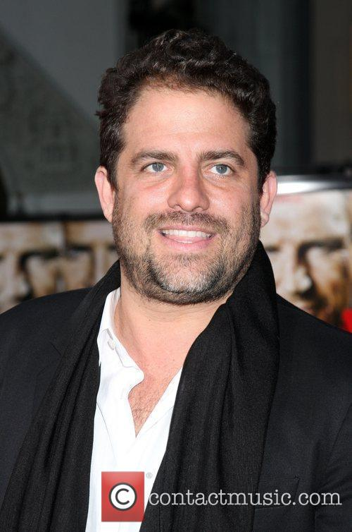 Brett Ratner The A-Team Los Angeles premiere at...