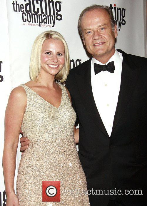 Kelsey Grammer and Matt Johnson 6