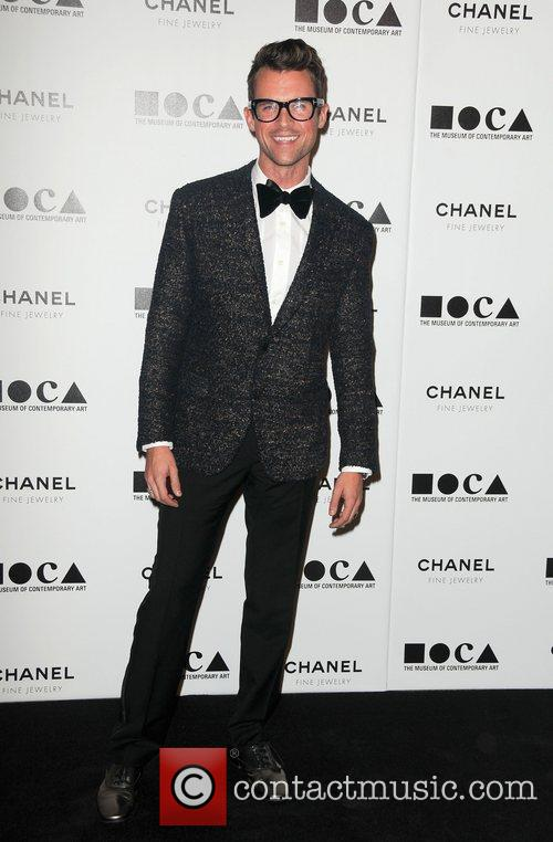 MOCA's Annual Gala The Artist's Museum Happening –...