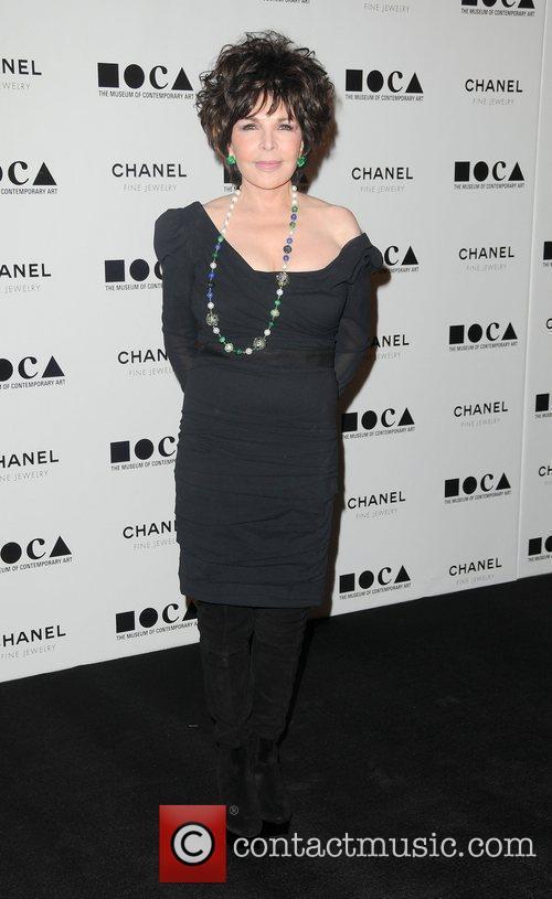Carole Bayer Sager MOCA's Annual Gala The Artist's...