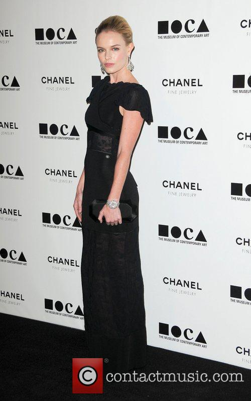 Kate Bosworth MOCA's Annual Gala The Artist's Museum...