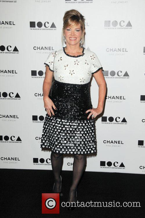 Maria Arena Bell MOCA's Annual Gala The Artist's...