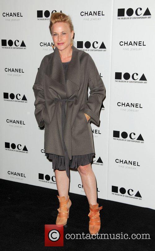 Patricia Arquette MOCA's Annual Gala The Artist's Museum...