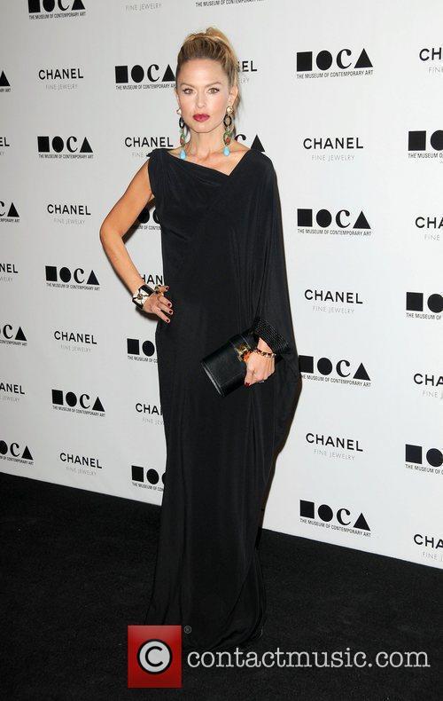 Rachel Zoe MOCA's Annual Gala The Artist's Museum...