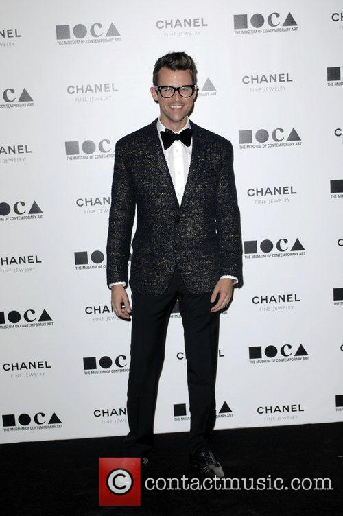 Brad Goreski  MOCA's Annual Gala The Artist's...