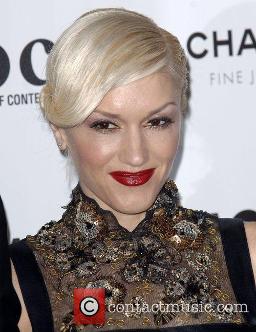 Gwen Stefani  MOCA's Annual Gala The Artist's...
