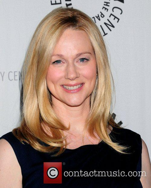 Laura Linney,  'The Big C' cast attends...