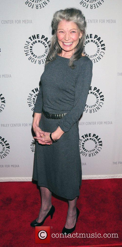 Phyllis Somerville,  'The Big C' cast attends...