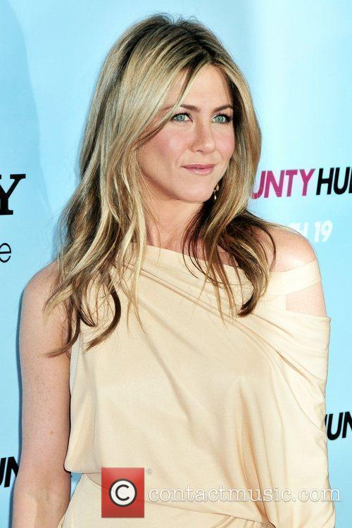 Jennifer Aniston 30