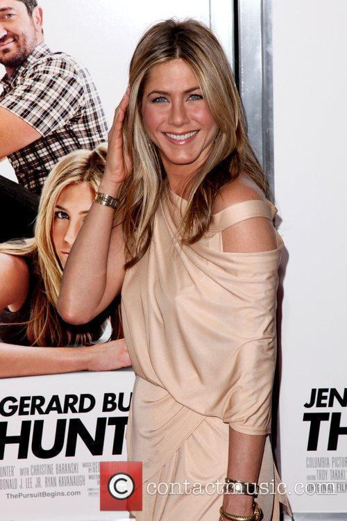 Jennifer Aniston 9
