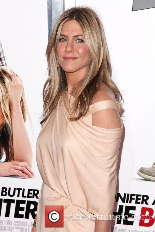Jennifer Aniston 10