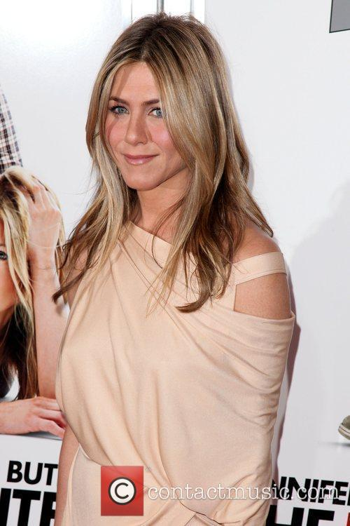 Jennifer Aniston 6