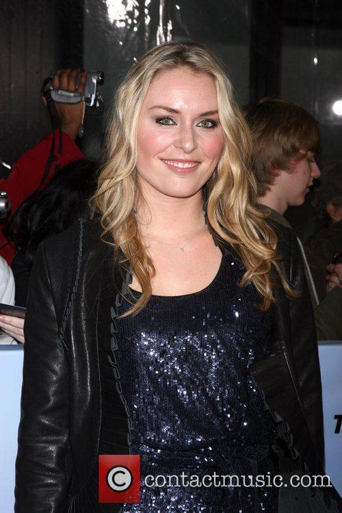 Lindsey Vonn 2