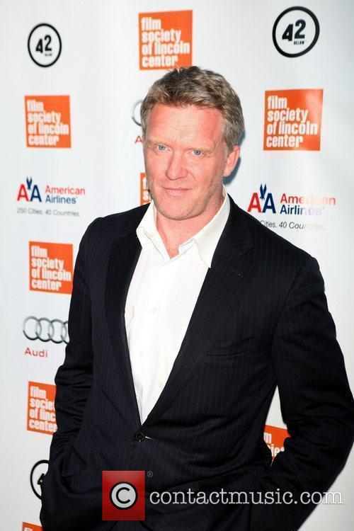 Anthony Michael Hall and The Breakfast Club 2