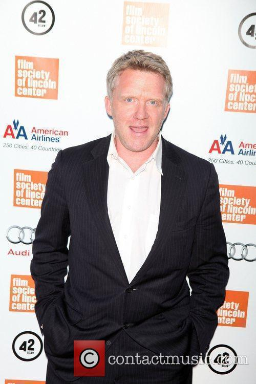 Anthony Michael Hall and The Breakfast Club 6