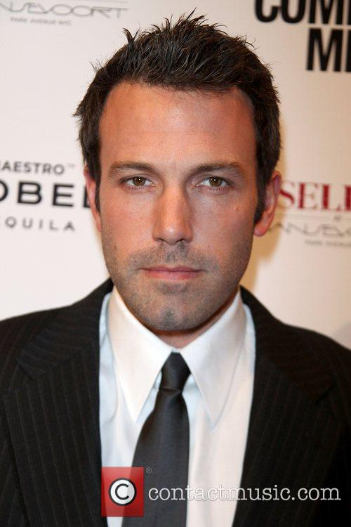 Ben Affleck and The Company 5