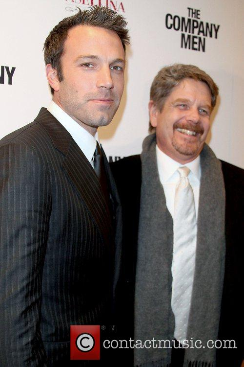 Ben Affleck, John Wells and The Company 10