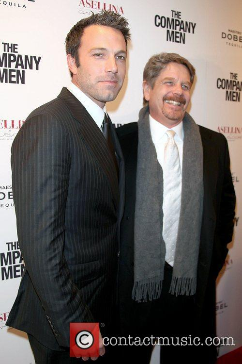 Ben Affleck, John Wells and The Company 9