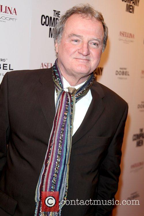 Tom Kemp Screening of the new film 'The...