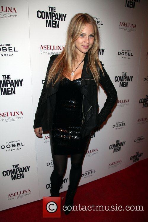 Kat Damm Screening of the new film 'The...