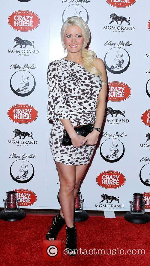 Holly Madison, Las Vegas and Mgm 4