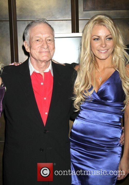 Hugh Hefner, Las Vegas, Mgm and Playboy 1