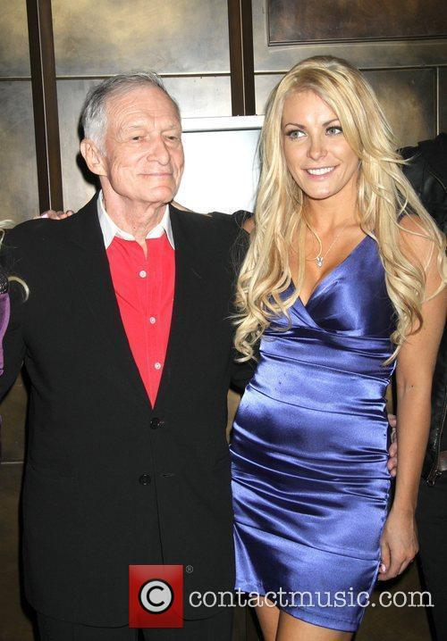 Hugh Hefner, Las Vegas, Mgm and Playboy 2