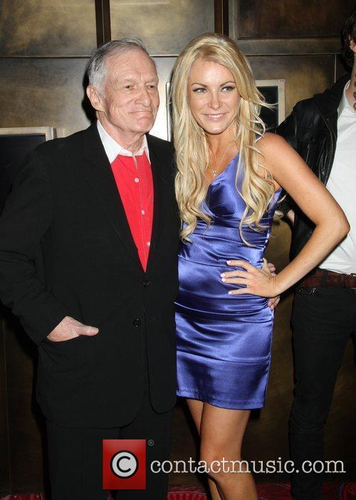 Hugh Hefner, Las Vegas, Mgm and Playboy 4