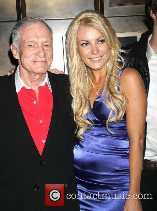 Hugh Hefner, Las Vegas, Mgm and Playboy 3