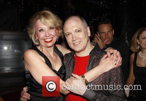 Charles Busch and Divine 9