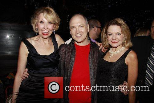 Julie Halston, Charles Busch and Alison Fraser The...