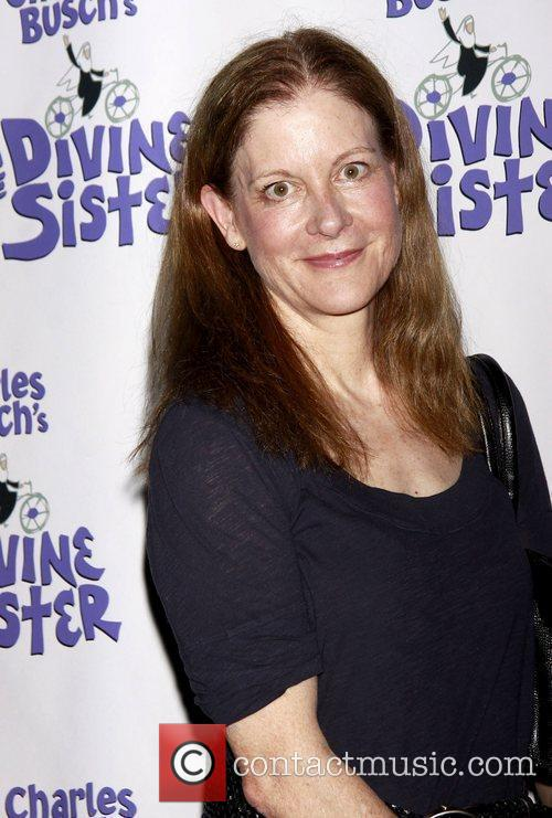 Hallie Foote The opening night of the Off-Broadway...