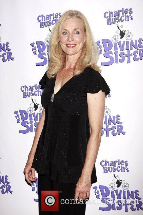 Marcy McGuigan The opening night of the Off-Broadway...