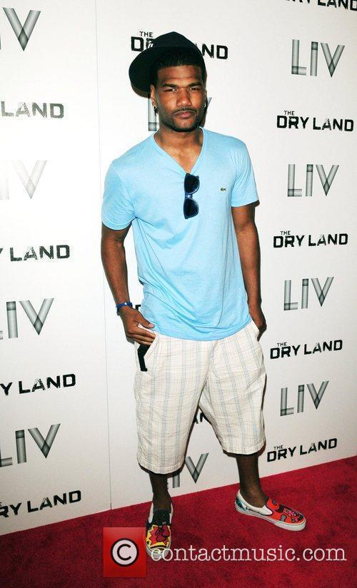 Damien Dante Wayans  Miami Premiere Screening of...