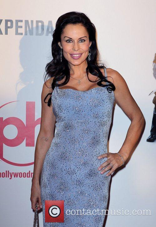 Simona Williams Special Screening of ' The Expendables'...