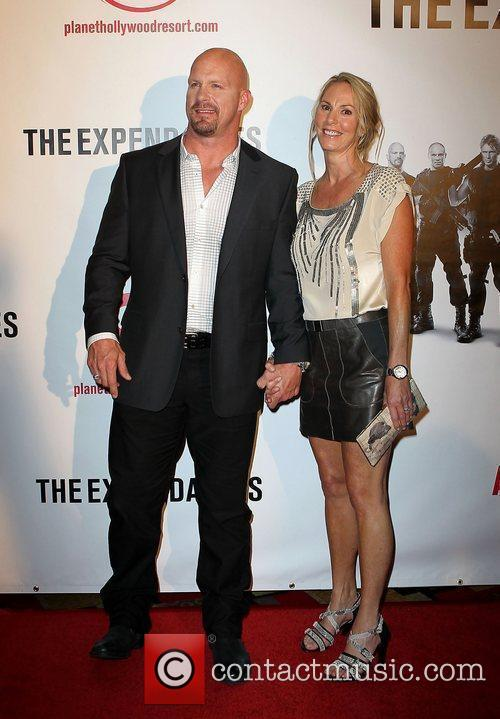 Steve austin current wife