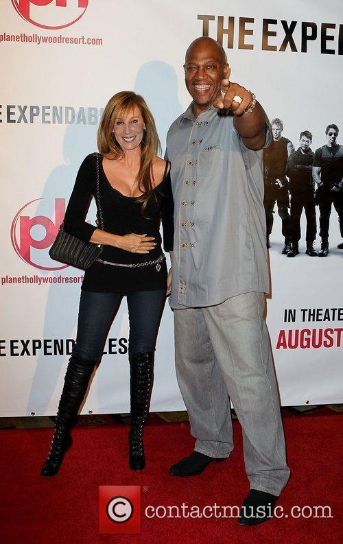 Tommy Tiny Lister and Felicia Lister Special Screening...