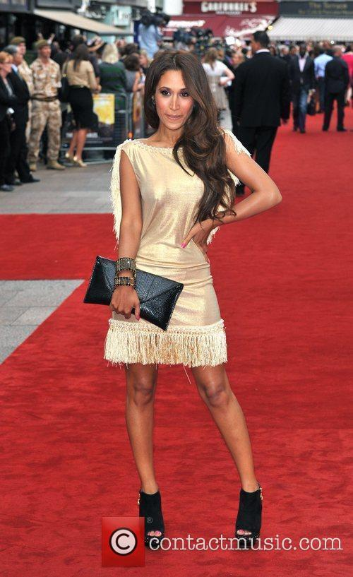 Preeya Kalidas 'The Expendables' - UK film premiere...