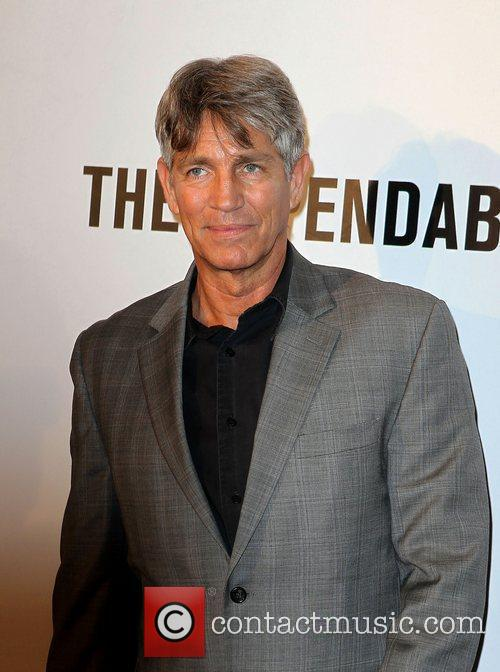 Eric Roberts Special Screening of ' The Expendables'...