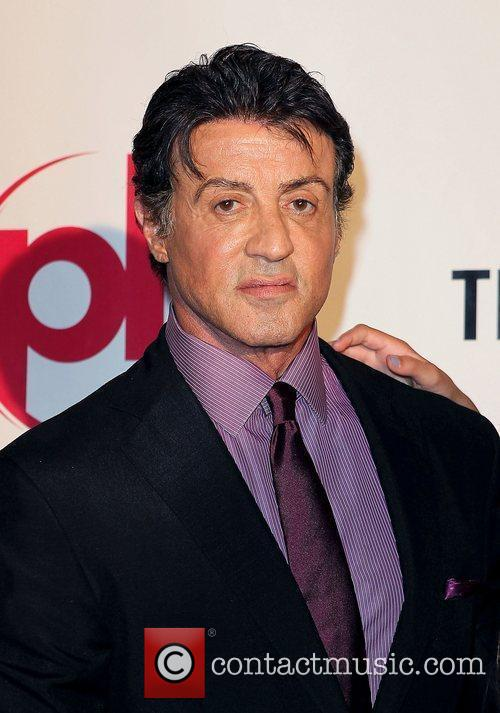 Sylvester Stallone - Wallpaper Gallery