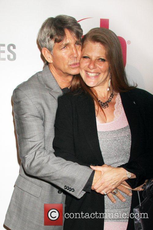 Eric Roberts, Eliza Roberts Special screening of 'The...