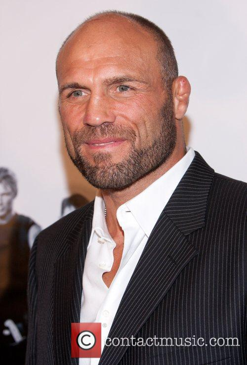 Randy Couture 8