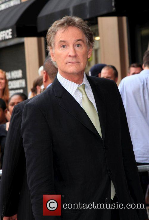 Actor Kevin Kline  the premiere of 'The...