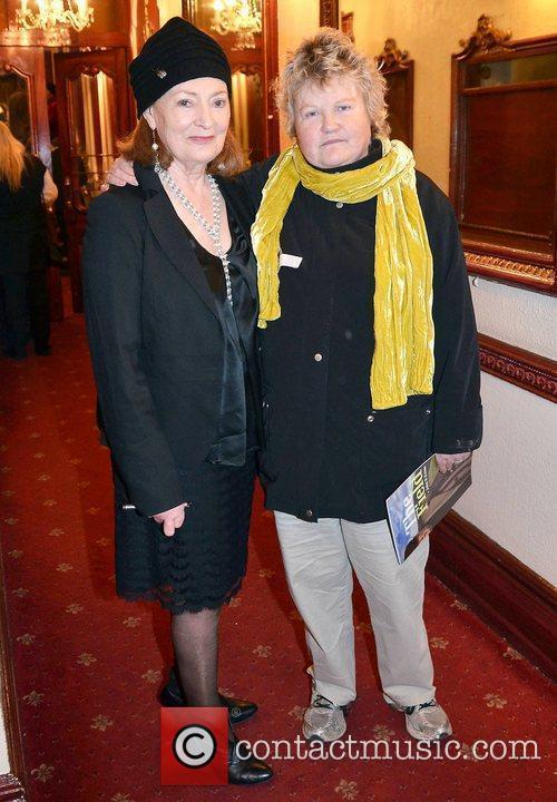 Joan Bergin, Brenda Fricker (Both Oscar Winners),...