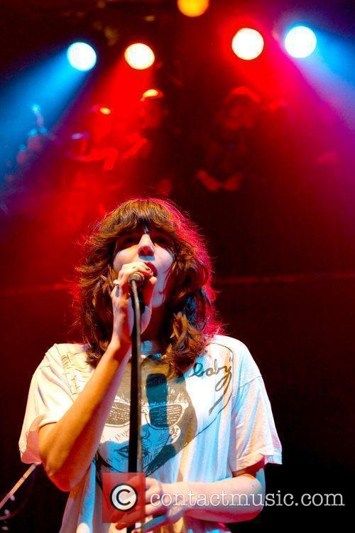 The Fiery Furnaces 3