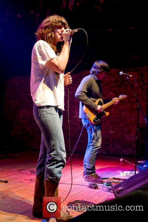 The Fiery Furnaces 11